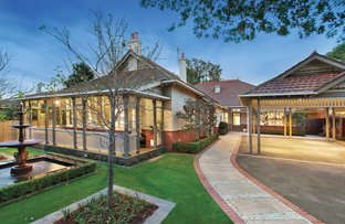 Picture of 4 Marshall Avenue, Kew VIC 3101