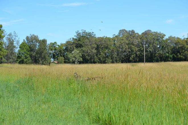 Picture of Lot 5 Leslies  Lane, MITCHELLS ISLAND NSW 2430