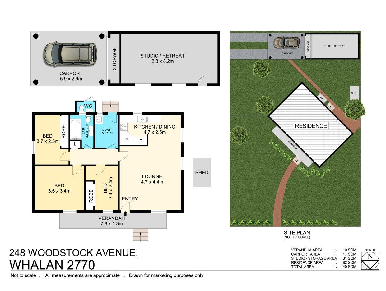 248 Woodstock Ave, Whalan NSW 2770, Image 1