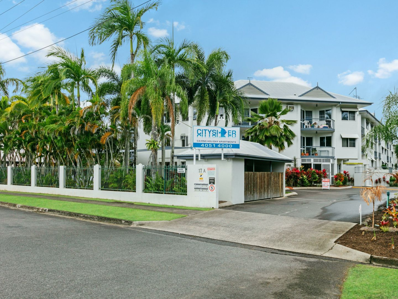 9/17 Upward Street, Cairns City QLD 4870, Image 0