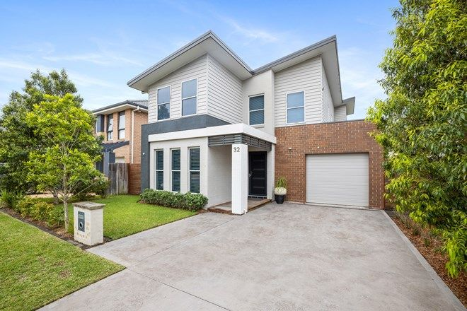 Picture of 32 Watergum Drive, WARRIEWOOD NSW 2102