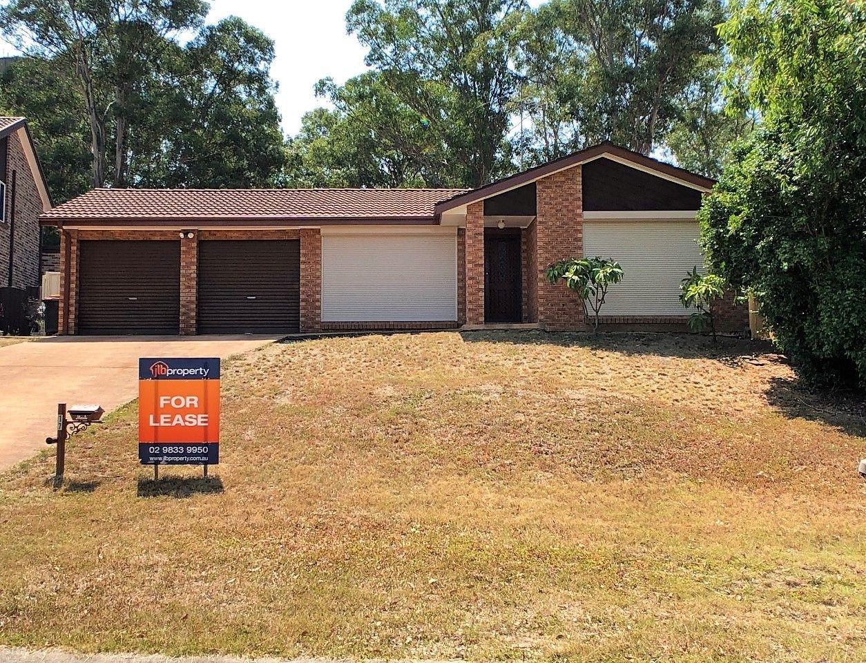 17 Holmegate Crescent, Cranebrook NSW 2749, Image 0