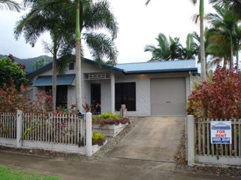 Bentley Park QLD 4869, Image 0