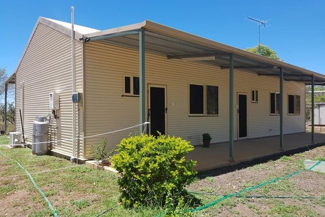 Picture of 36 Sterling Circuit, INNOT HOT SPRINGS QLD 4872