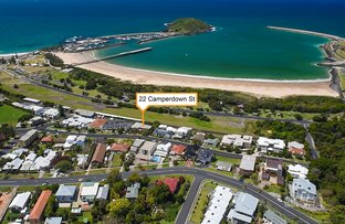 Picture of 22 Camperdown Street, Coffs Harbour NSW 2450