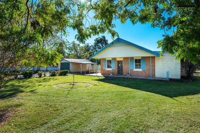Picture of 22 Spring Road, MUDGEE NSW 2850