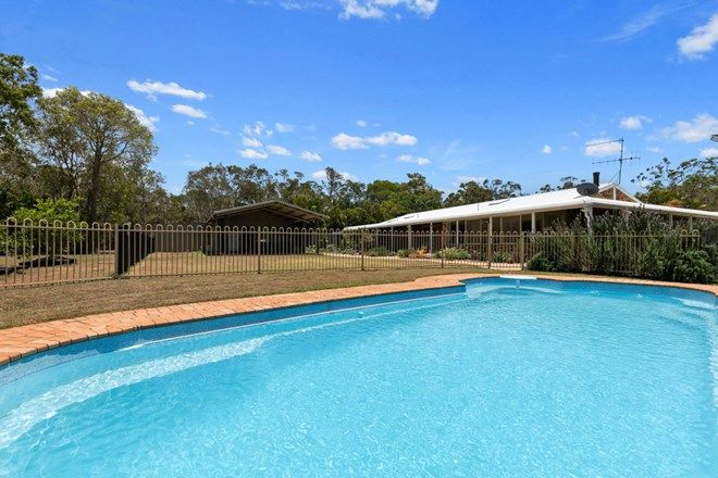 Picture of 6 Mexican Court, URANGAN QLD 4655