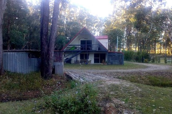 Picture of 16A/B Lily Pad Lane, EMERALD BEACH NSW 2456
