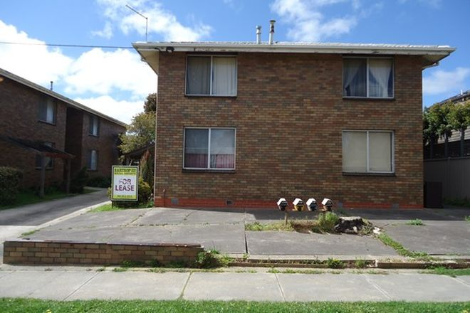 Picture of 7/210 Dowling Street, WENDOUREE VIC 3355