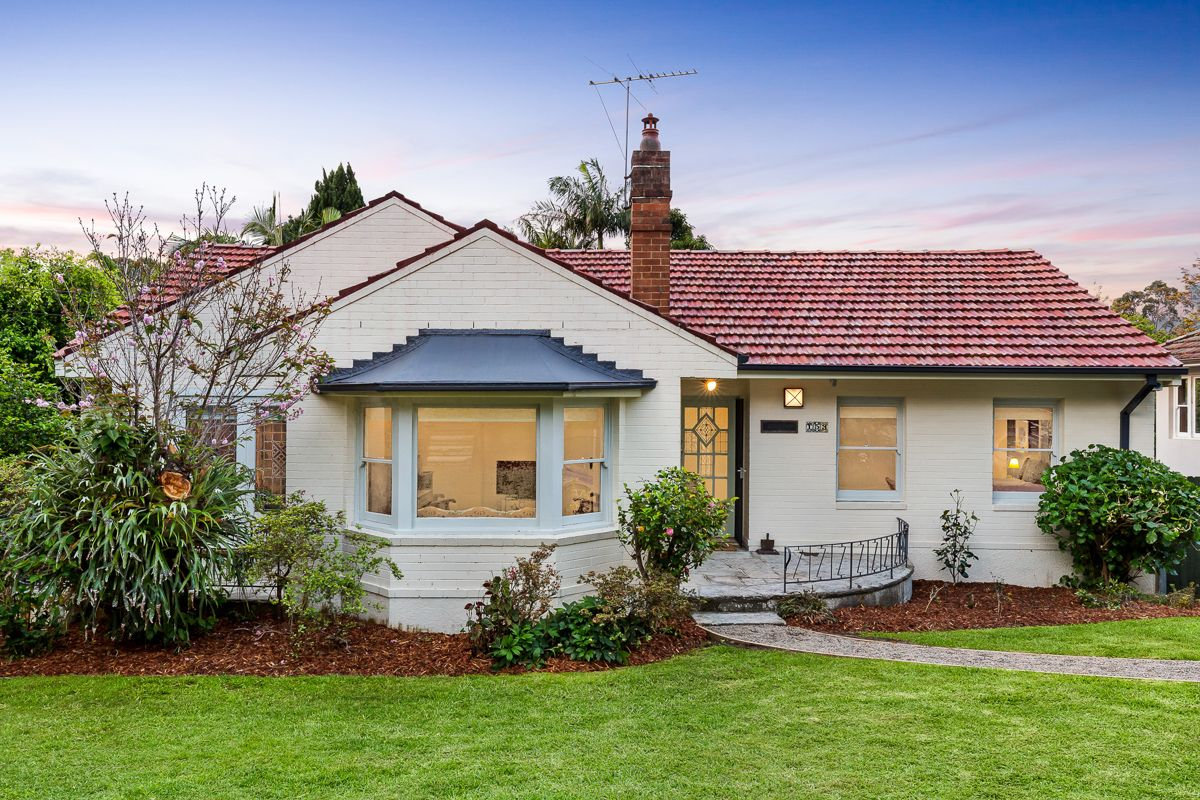153 Pentecost Avenue, Turramurra NSW 2074, Image 0