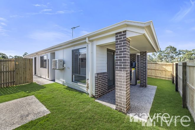 Picture of 1/131A Regatta Circuit, BURPENGARY QLD 4505