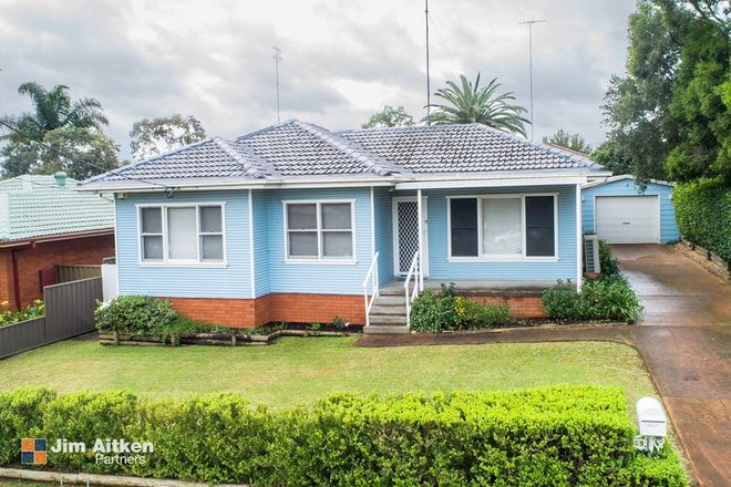 Picture of 219 Smith Street, SOUTH PENRITH NSW 2750