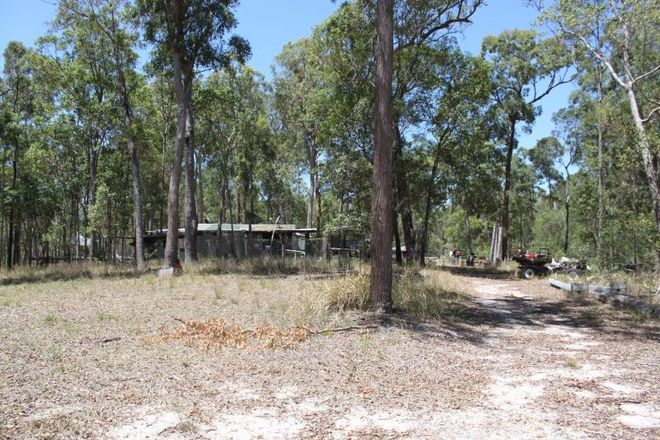 Picture of 62 Hogan Road, DOWNSFIELD QLD 4570