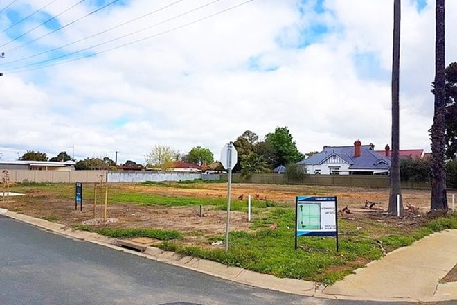 Picture of 97 Saxton Street, NUMURKAH VIC 3636