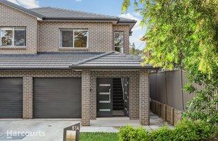 Picture of 61a Cowells Lane, Ermington NSW 2115