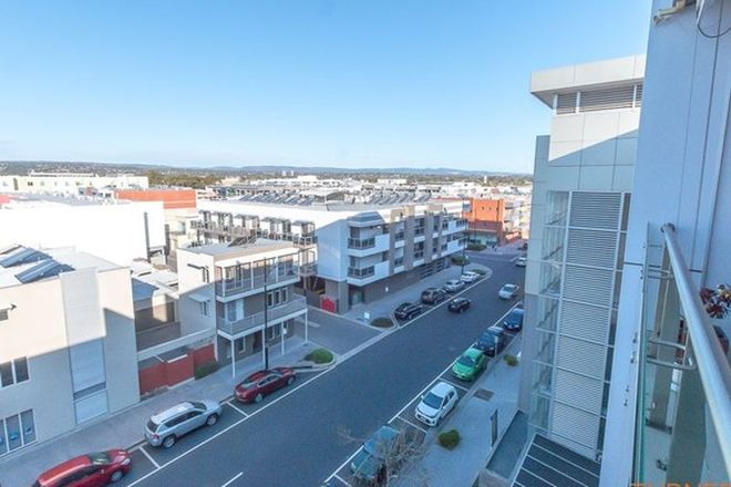 Picture of 401/42-48 Garden Terrace, MAWSON LAKES SA 5095