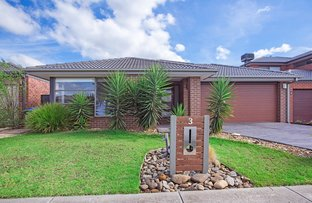 Picture of 3 Hill Farm Drive, Clyde VIC 3978