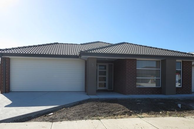 Picture of 25 Phalaris Park Drive, LOVELY BANKS VIC 3213