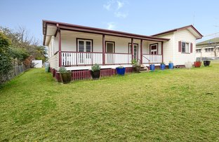 Picture of 18 Wallace Street, Warwick QLD 4370