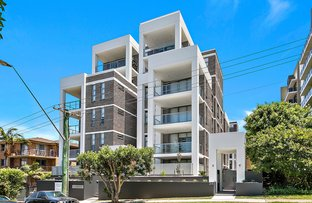 Picture of A502/24 Kembla Street, Wollongong NSW 2500