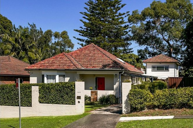 Picture of 131 Vimiera Rd, MARSFIELD NSW 2122