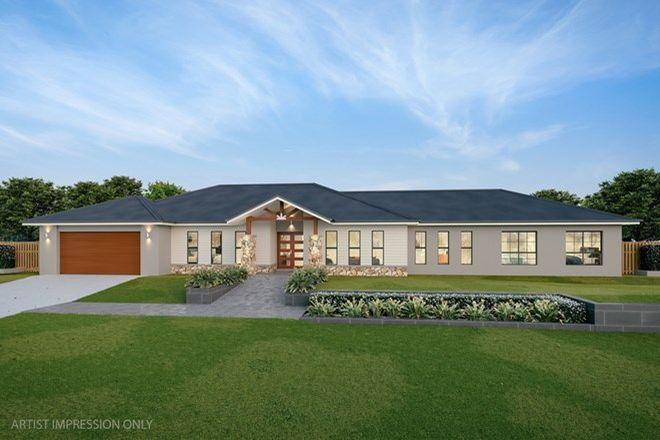 Picture of Lot 1503 Currawong Street (Lampada Estate), CALALA NSW 2340