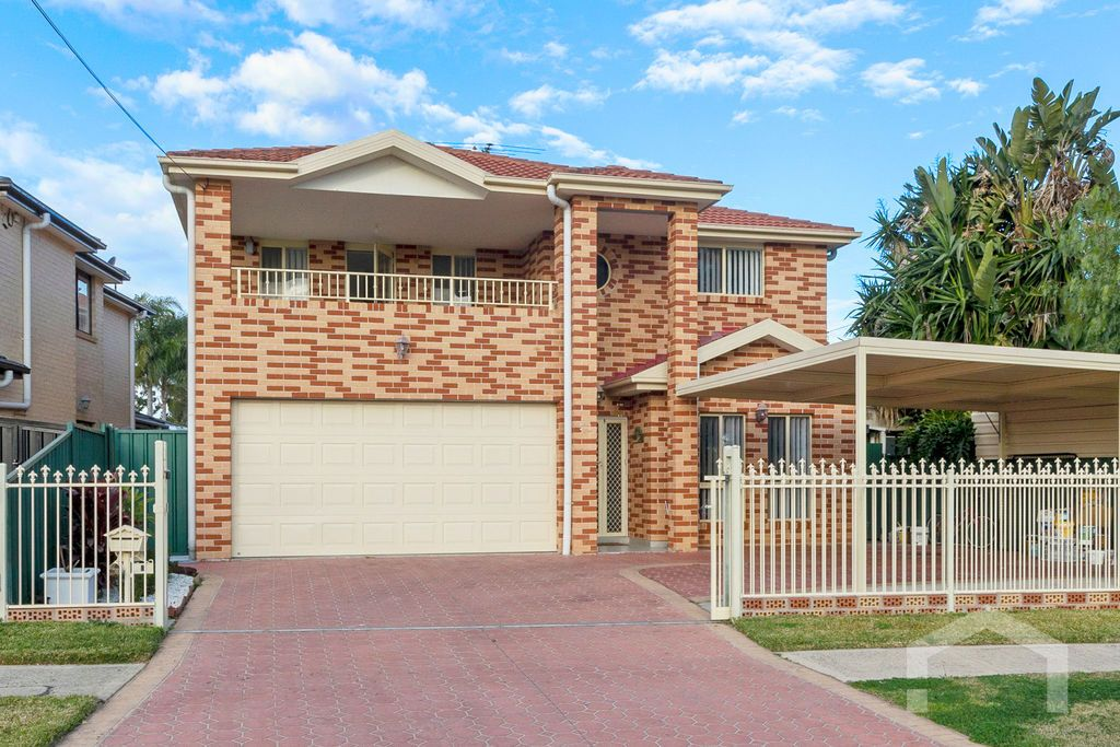 1 Baynes Street, Mount Druitt NSW 2770, Image 0