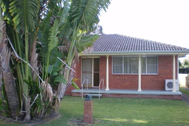 Picture of 25 ALFRED STREET, NORTH HAVEN NSW 2443