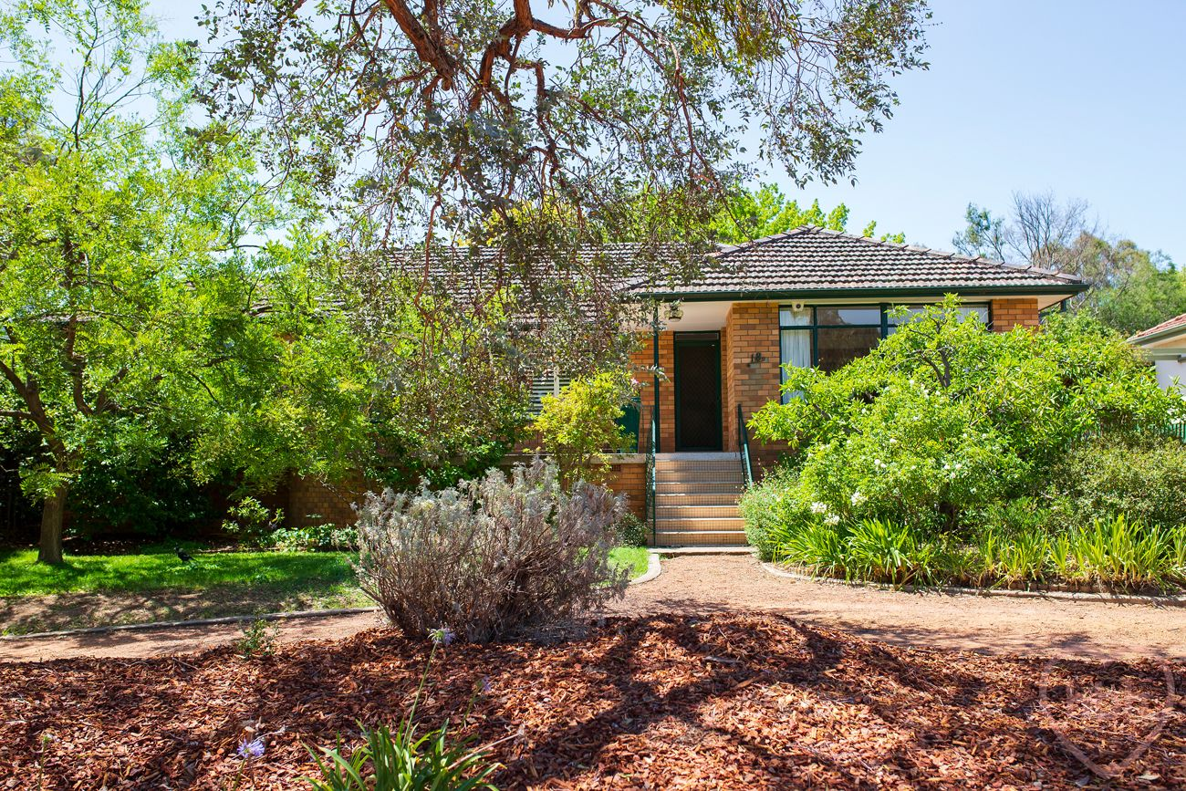 18 Rosenthal Street, Campbell ACT 2612, Image 0