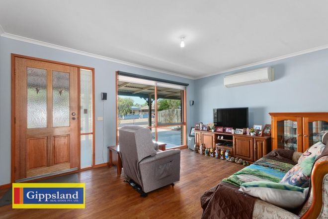 Picture of 55 Knight Street, MAFFRA VIC 3860