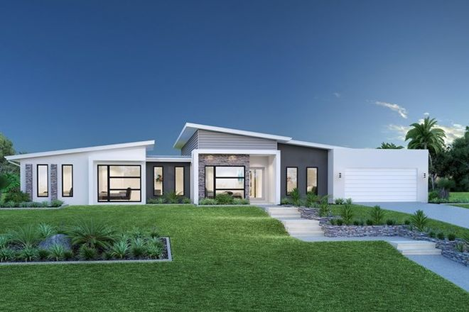Picture of Lot 17 Overlander Avenue, CHATSWORTH QLD 4570