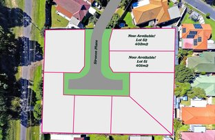 Picture of Lot 51 Sirocco Place, Bald Hills QLD 4036