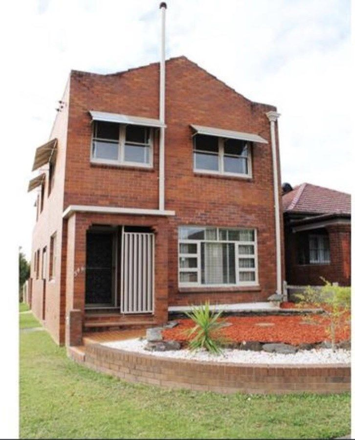 346 Kingsgrove Rd, Kingsgrove NSW 2208, Image 0
