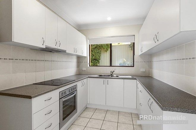 Picture of 2/26 Homedale Crescent, CONNELLS POINT NSW 2221