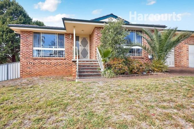 Picture of 23B Beaufighter Street, RABY NSW 2566