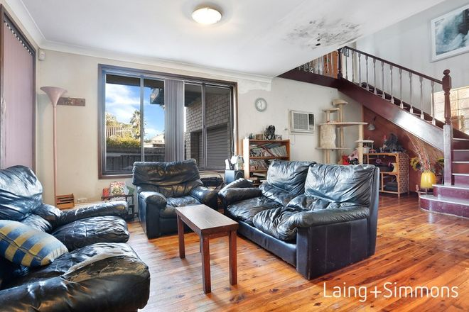 Picture of 2 Walpole Close, WETHERILL PARK NSW 2164