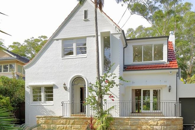 Picture of 12 Coronga Crescent, KILLARA NSW 2071