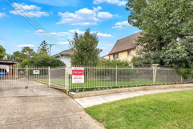 Picture of 89 Hemphill Ave, MOUNT PRITCHARD NSW 2170
