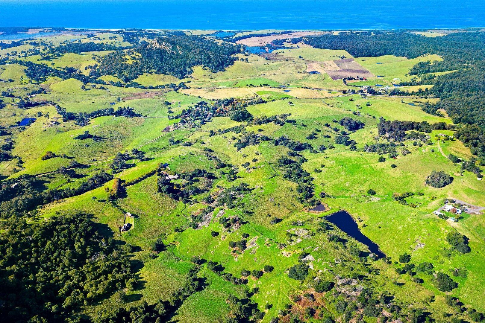 49 Mount Dromedary Trail, Tilba Tilba NSW 2546, Image 1