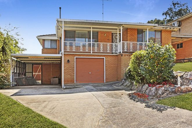 Picture of 2 Cunningham Place, CAMDEN SOUTH NSW 2570