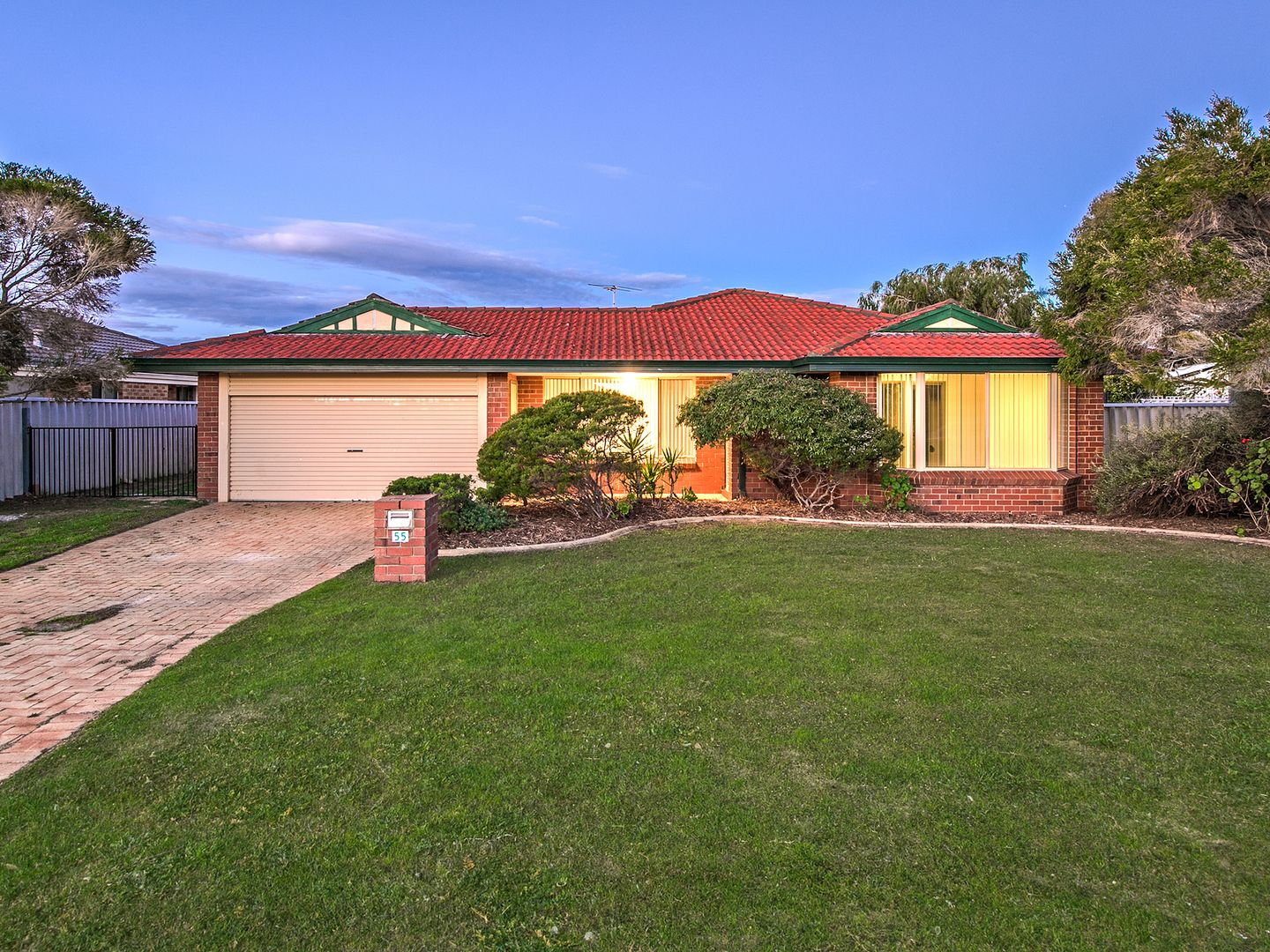 55 Endeavour Drive, Port Kennedy WA 6172, Image 0