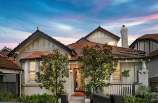 Picture of 68 Spencer Road, Mosman NSW 2088
