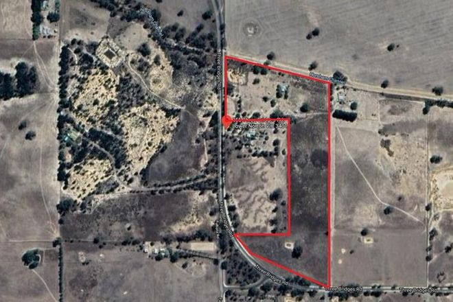 Picture of Lot 2, 255 Three Bridges Road, LOWER NORTON VIC 3401