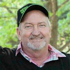 John Wilcox, Sales representative