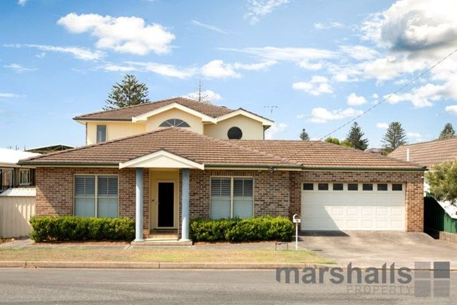 Picture of 16 Burns Street, REDHEAD NSW 2290