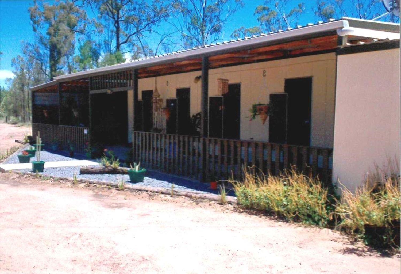 184 Bungybah Rd, Weranga QLD 4405, Image 0
