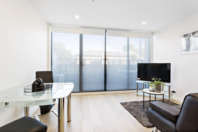 Picture of G4/565 Camberwell Road, CAMBERWELL VIC 3124
