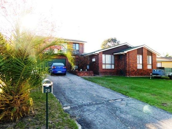 26 Buller Crescent, Thurgoona NSW 2640, Image 0