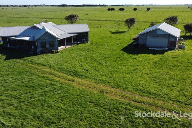 Picture of 11 Deepwell Lane, CROSSLEY VIC 3283