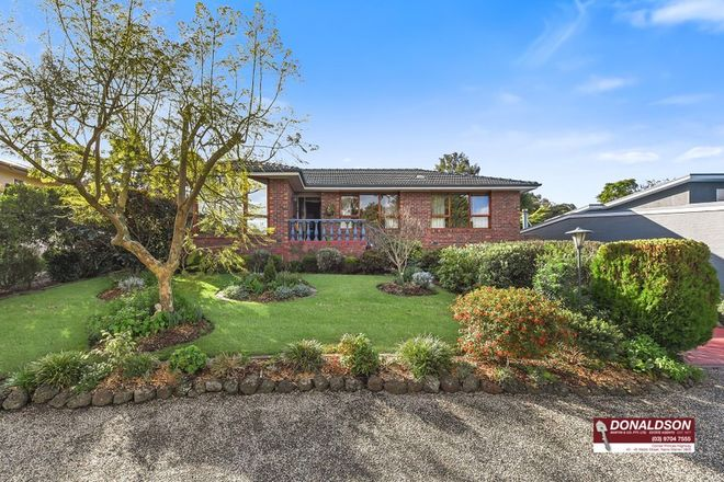 Picture of 100 King Road, HARKAWAY VIC 3806
